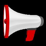 psd-megaphone-icon