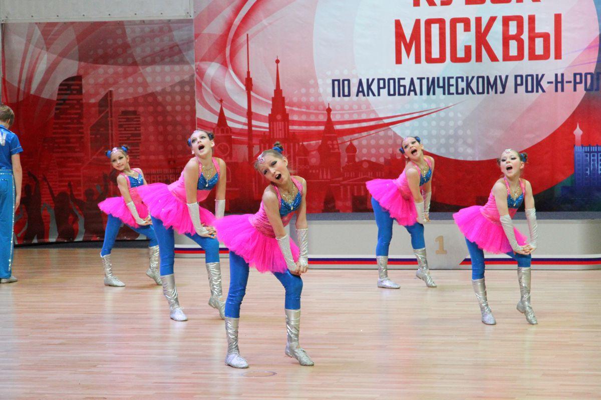 Клуб спартак акробатический рок н ролл москва клуб зеленогорск ночной